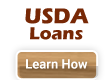 USDA Loan - One-Time Close Construction Loan